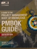 PMP/CAPM Training (PMBOK 6TH ED) (2)